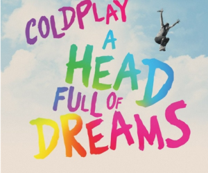 BHAG Coldplay