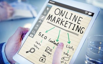 ONDERNEMENDE PROJECTLEIDER (ONLINE) MARKETING